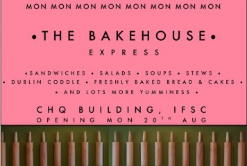 The Bakehouse Express
