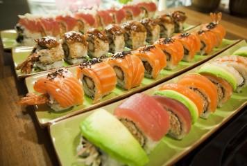 J2 Sushi & Tea