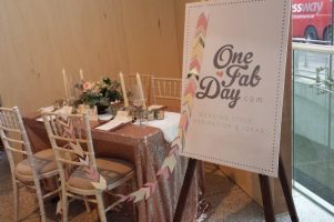 The Glitter Studio – One Fab Day