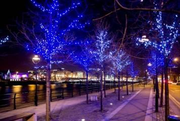 Christmas Market @ CHQ 27-30 NOV