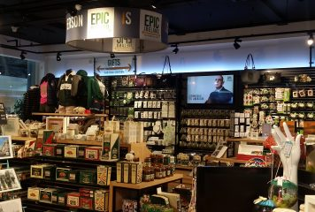 EPIC Ireland Gift Shop