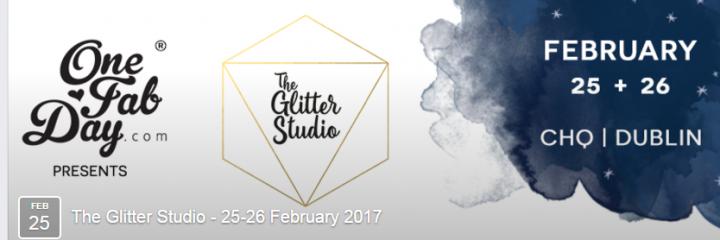 One Fab Day – The Glitter Studio