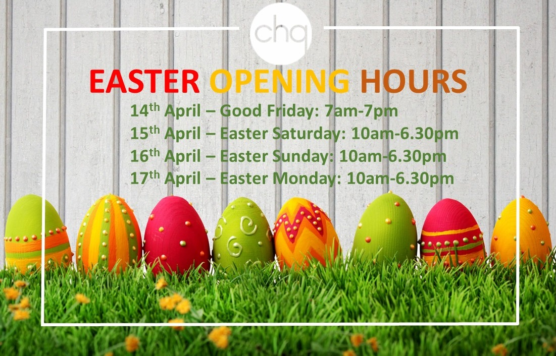 Forex hours easter
