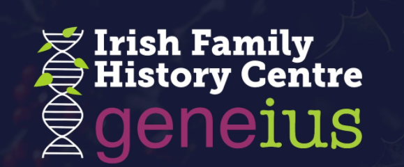 'Christmas Present, Christmas Past!' Victorian Christmas at the Irish Family History Centre