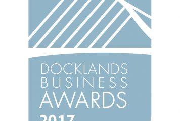 2017 Docklands Business Awards