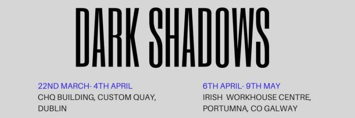 """Kieran Tuohy's """"Dark Shadows"""" Exhibition"""