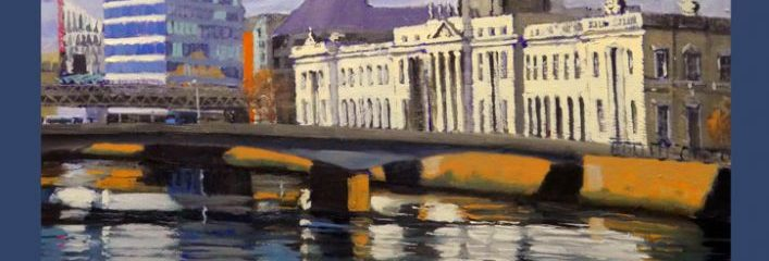 Dublin Painting & Sketching Club 140th Annual Exhibition