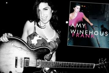 Amy Winehouse photo exhibition comes to CHQ