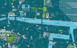 DublinBikes-Docklands