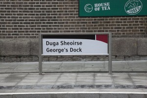 georges dock
