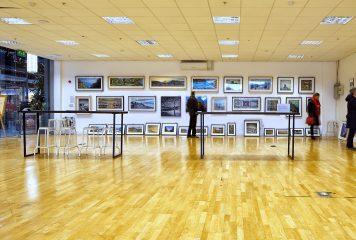 Enda Cavanagh & Eoghan Kavanagh Photography Exhibition
