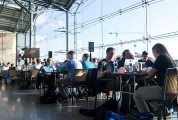 Openet De/Coding Competition 2017