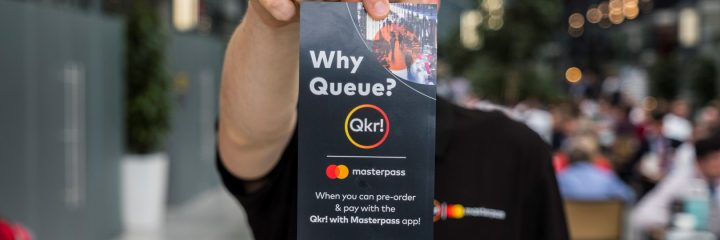 Beating the CHQ queues with Qkr!
