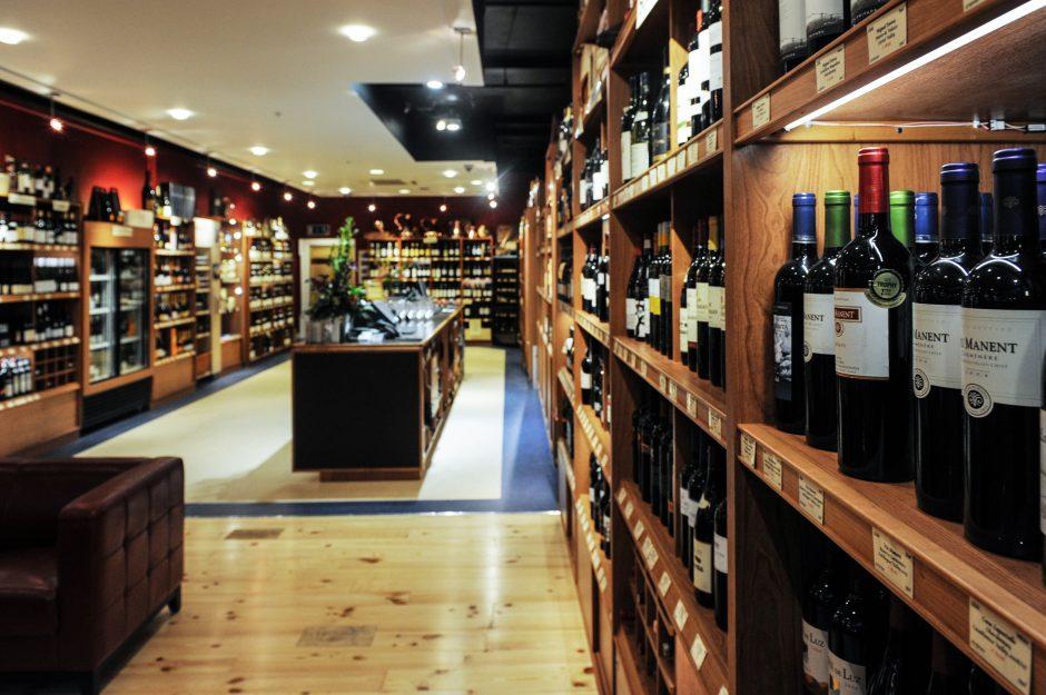 Mitchell & Son Wine Merchants