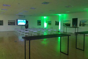 Event Showcase – Liffey Corner