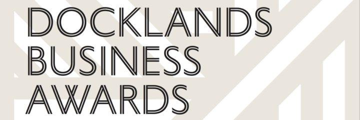 Docklands Business Awards 2018