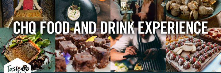 CHQ's Irish Food and Drink Experience – Final Night (6th Nov)