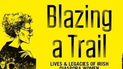 Blazing a Trail exhibition returns to EPIC