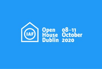 Open House Dublin 2020 – Virtual CHQ Tour
