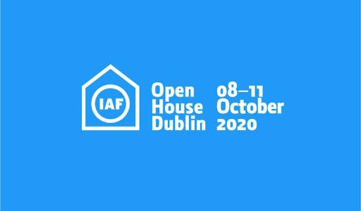 Open House Dublin 2020 – Virtual CHQ Tour